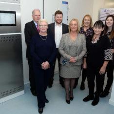 Roylance Medical Storage at BioCity
