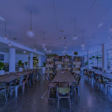 BioCity Restaurant
